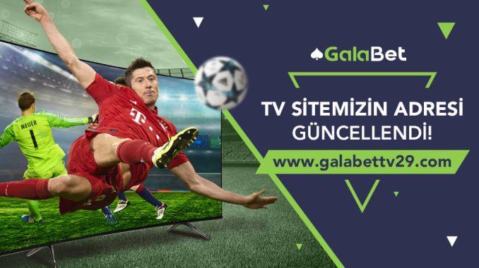 Galabet TV