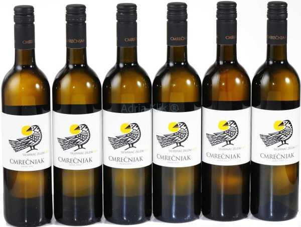 Silvanac-zeleni-6pack-obitelj-Cmrecnjak-100-natural-Adria-Klik_Webshop-ducan-eko-croatia-prozvod-ink