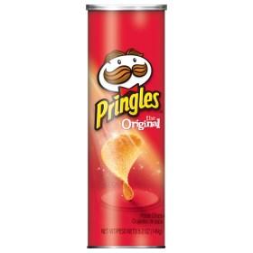 Pringles Original Chips www.Adria-Klik.com ! Dostava odmah znači ODMAH! Odmah sada odmah! Klikni za dostavu namirnica, vina, delicija, craft piva...Dostava do Vaših vrata!