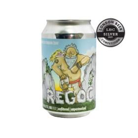 Regoč Double IPA 0,33l Lepi Dečki Pivovara | Naručite dostavu nagrađivanih Međimurskih Craft piva Pivovare Lepi Dečki London Beer Competition