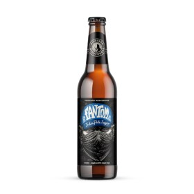 Tajanstveni, fantomski pivar donosi stari stil India Pale Lager, ali kao i uvijek, nova i neponovljiva receptura! Ovaj put uživajte u SMASH pivu u kojem je korišten jedan slad - Pilsner i jedan hmelj - Sabro Naruči besplatnu dostavu Premium Craft piva