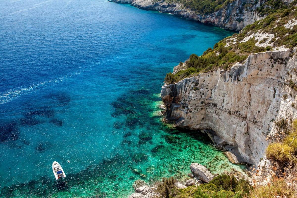 Individuellen ☀ Sommerurlaub ARILLAS Informationen & Tipps rund ums Tauchen tauchen-yachtcharter-vienna_adria_croatia
