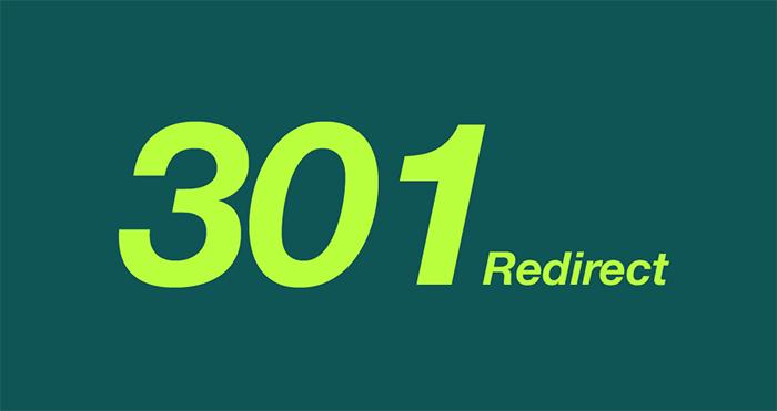 301-redirekcija