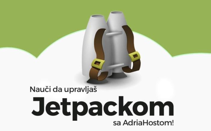 jetpack-adriahost
