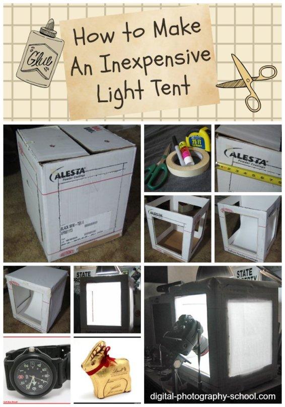 DIY-Light-tent