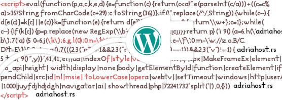maliciozni-kod-wordpress-prikljucci