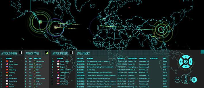 Adriahost - blog post o DDoS napadima i zastiti