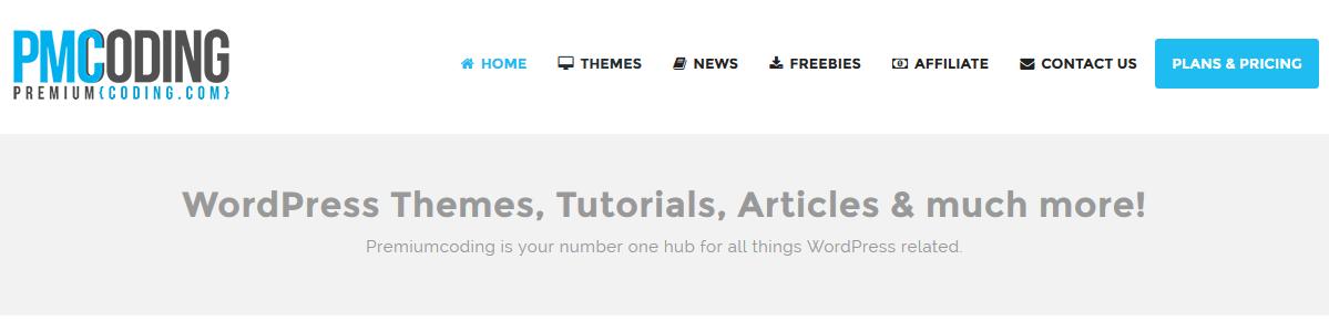 Где купити премиум тему за WордПресс - ПремиумЦодинг