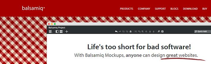 Alati-za-UX-dizajnere---Balsamiq