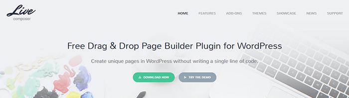 Wordpress-drag-and-drop-bilderi-Live-Composer