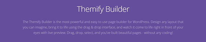Wordpress-drag-and-drop-bilderi-Themify-Builder