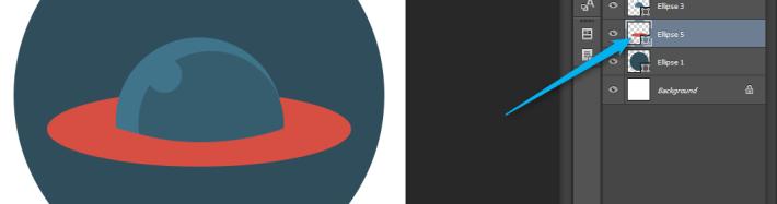 Flat ikonica NLO - Adriahost blog slika 9