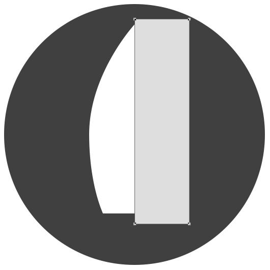 Израда Флат иконица у Пхотосхопу слика 14