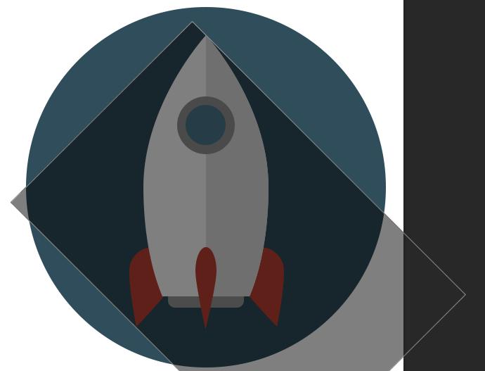 Izrada Flat ikonica u Photoshopu slika 30