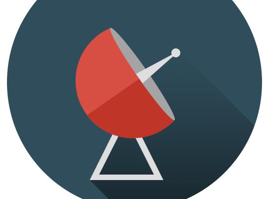 Photoshop ikonica radio teleskopa slika 15