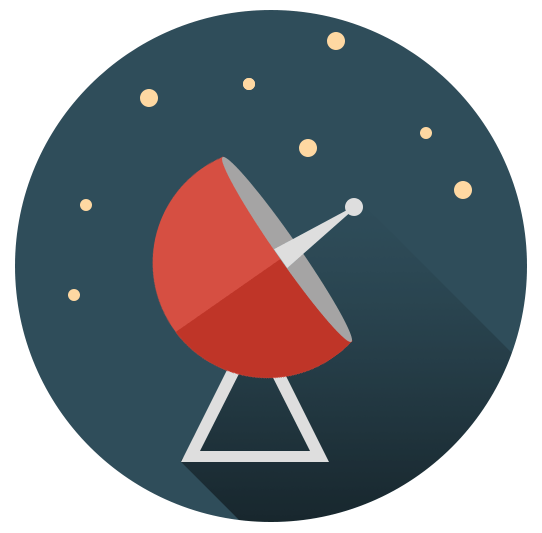 Пхотосхоп иконица радио телескопа слика 16
