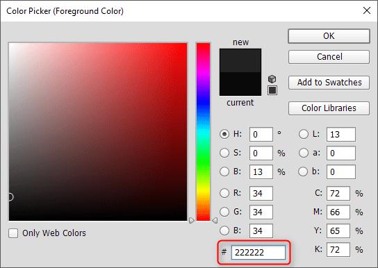 Kako napraviti cenovnik u Photoshop slika 26