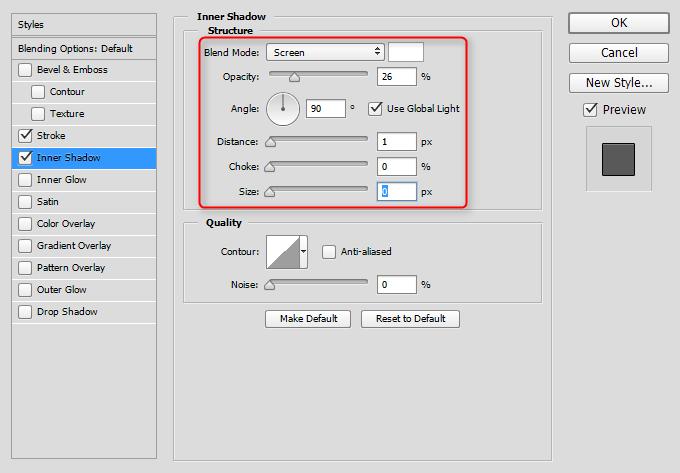 Kako napraviti cenovnik u Photoshop slika 50