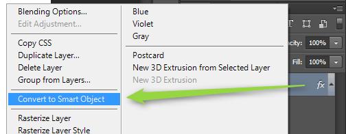 Kako napraviti cenovnik u Photoshop slika 9