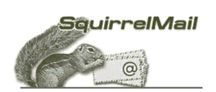 SquirrelMail odlazi