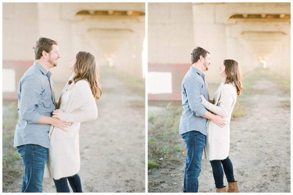 Adria Lea Photography Dallas Engagement Photos