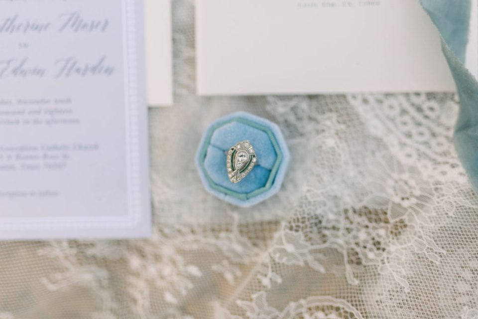 Wedding Photos on Film by Adria Lea Photography Dallas Wedding Photographer