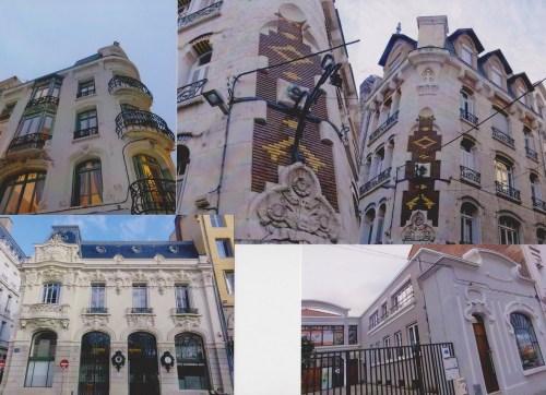 Architecture 1900