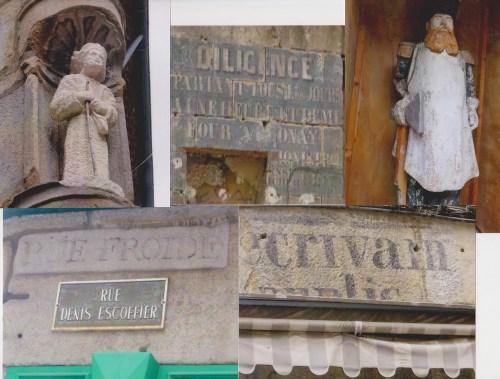 Vieux Sainté