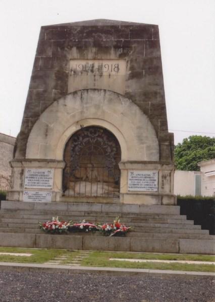 Dardé Clermont monument 001_resize