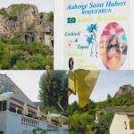 Surpriză muzicală la Roquebrun