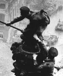 Soldat Berlin 1945