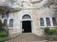 grotte sainte marie madeleine / Gruta de Maria Madalena