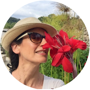 Adriana Licio - Cozy Mystery Author