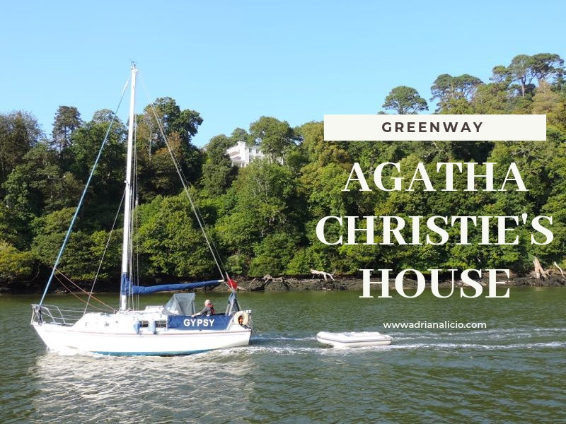 Greenway Agatha Christie House Devon