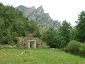 The seven Stones Path Basilicata The Witch is Dead Adriana Licio