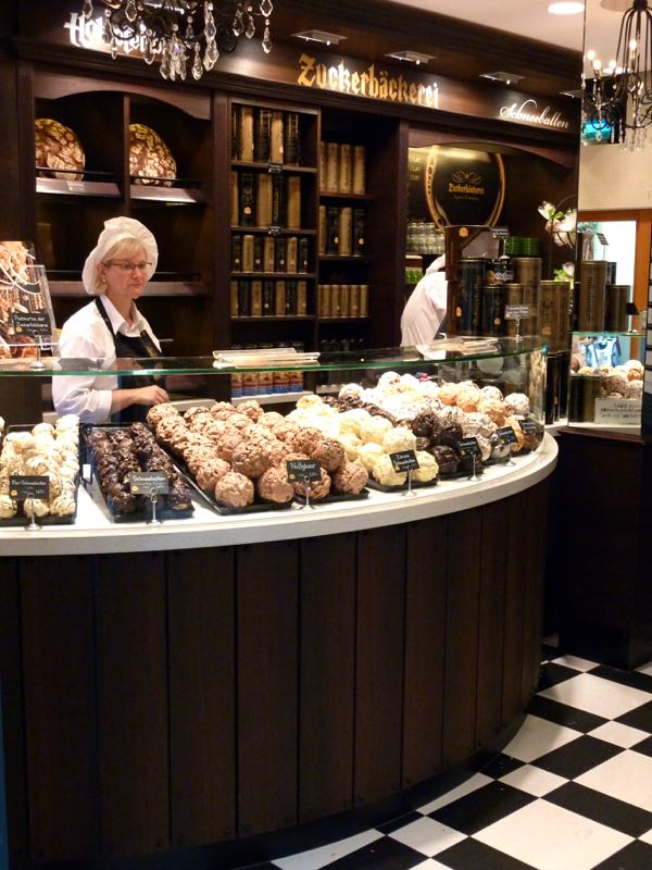 Visit Rothenburg ob der Tauber What to Eat