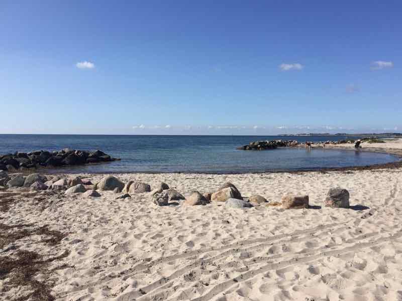 Marstal Beach Aero Island Cozy Mystery