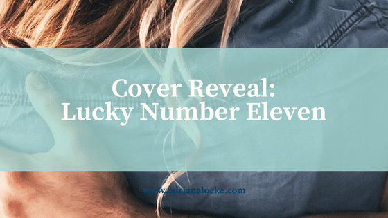 (New) Cover Reveal – Lucky Number Eleven