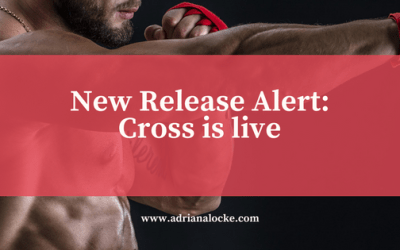 Cross (Team Player Anthology) is live!