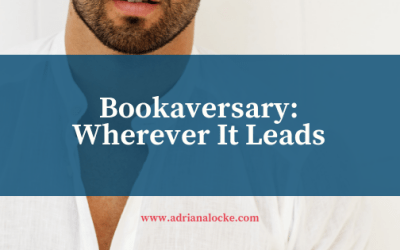 Bookaversary: Wherever It Leads