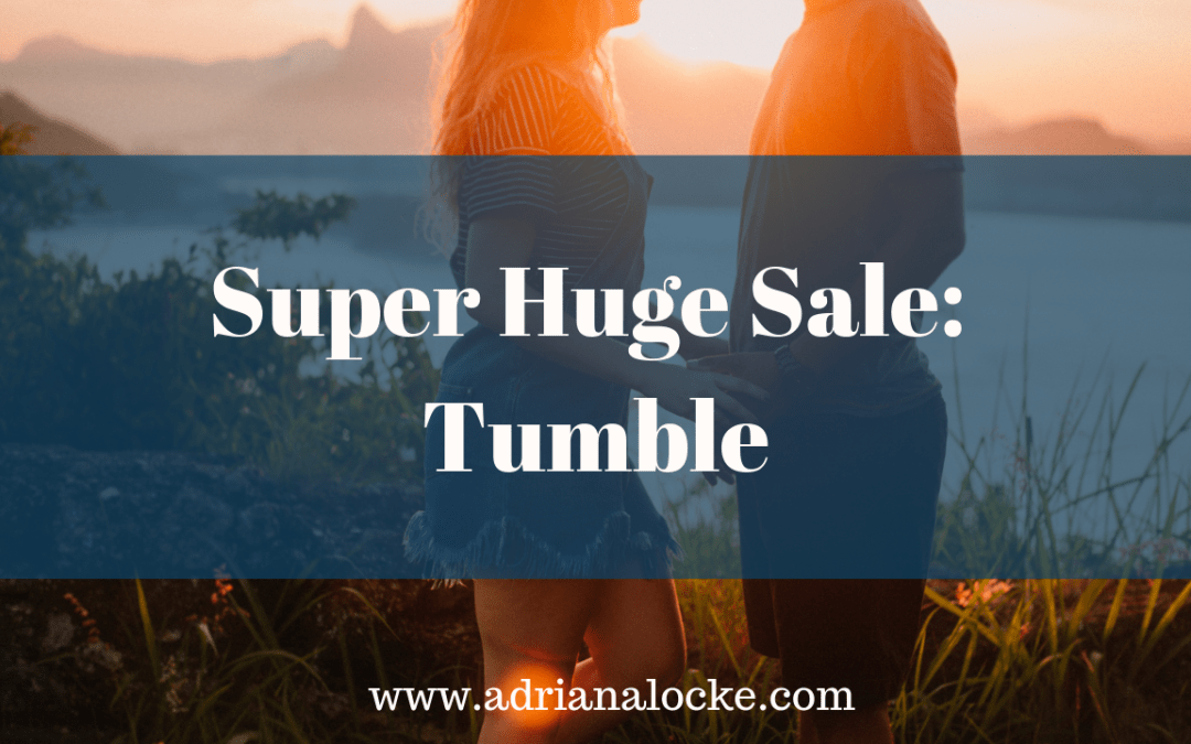 Super Huge Sale: Tumble