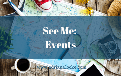 See Me: Events