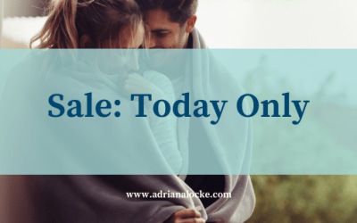 Sale: Today Only