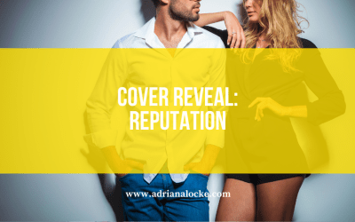 Cover Reveal: Reputation