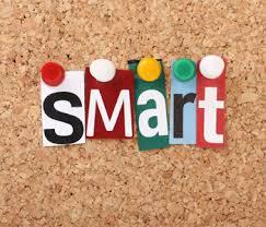 Obiective și copii SMART
