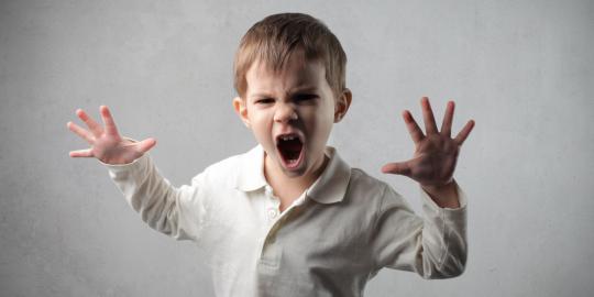 Agresivitatea copiilor - cauze și soluții
