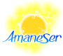 Amaneser Logo transparent