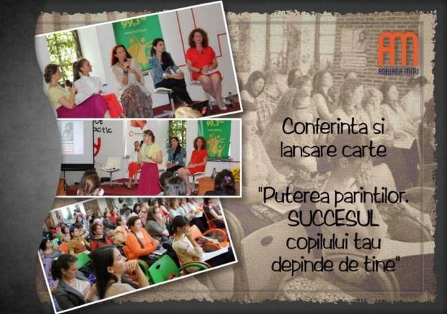 Conferinta Bucuresti