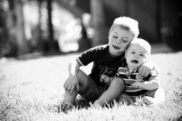 Copii conflicte