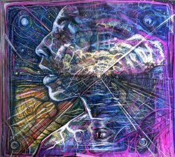My Breath My Future Voice by Adriana M Garcia